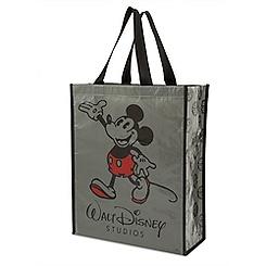 Mickey Mouse Reusable Tote - Walt Disney Studios