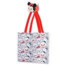 Minnie Mouse ''Tsum Tsum'' Nylon Plush Bag