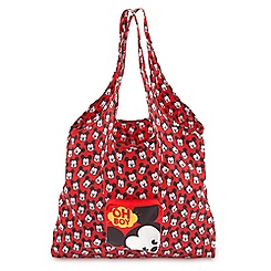 Mickey Mouse MXYZ Foldable Nylon Bag
