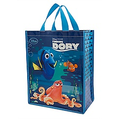 Finding Dory Reusable Tote