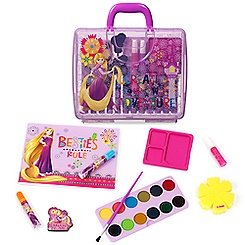 Rapunzel Art Kit