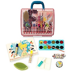 Tinker Bell Art Kit