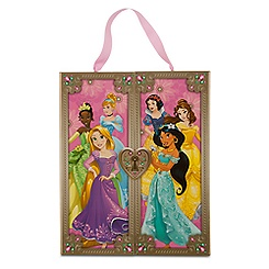 Disney Princess Jewelry Making Art Set