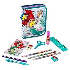 Ariel Zip-Up Stationery Kit