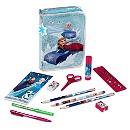 Frozen Zip-Up Stationery Kit