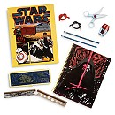 Star Wars: The Force Awakens Stationery Supply Kit