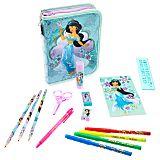Jasmine Zip-Up Stationery Kit