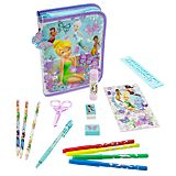 Disney Fairies Zip-Up Stationery Kit
