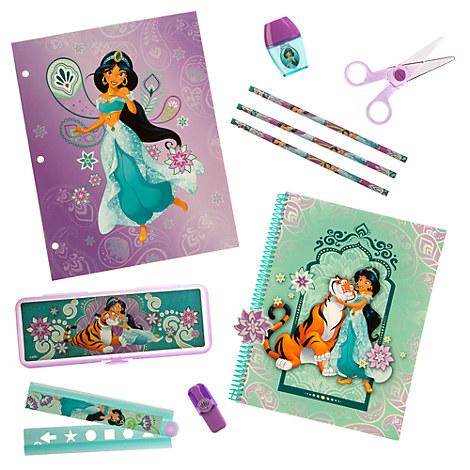 Jasmine Stationery Supply Kit
