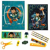 Miles from Tomorrowland Stationery Supply Kit