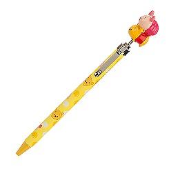 Pooh and Piglet ''Tsum Tsum'' Click Pen