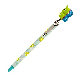 Toy Story Aliens ''Tsum Tsum'' Click Pen