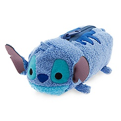 Stitch ''Tsum Tsum'' Plush Pencil Case