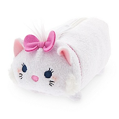 Marie ''Tsum Tsum'' Plush Pencil Case