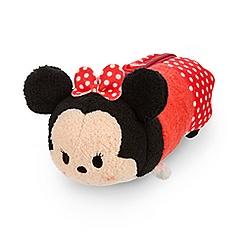 Minnie Mouse ''Tsum Tsum'' Plush Pencil Case - 8''