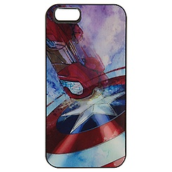 Captain America: Civil War iPhone 6 Case