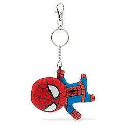 Spider-Man MXYZ Plush Keychain