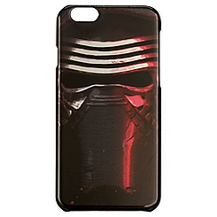 Kylo Ren iPhone 6 Case - Star Wars: The Force Awakens