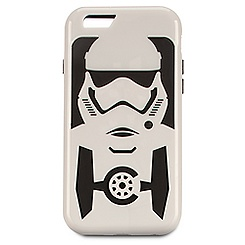 First Order Stormtrooper iPhone 6 Case - Star Wars: The Force Awakens