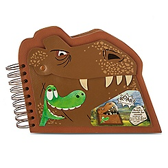 Butch Journal - The Good Dinosaur