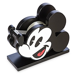 Mickey Mouse Tape Dispenser - ''I Love Mickey'' Collection