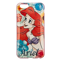 Ariel Sketch iPhone 6 Case