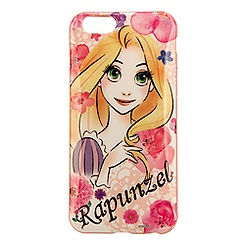 Rapunzel Sketch iPhone 6 Case