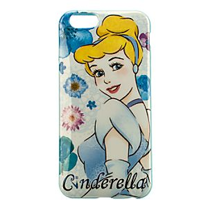 Cinderella Sketch iPhone 6 Case