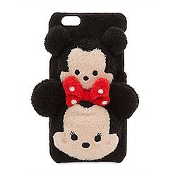 Mickey and Minnie Mouse ''Tsum Tsum'' Plush iPhone 6 Case