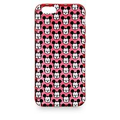 Mickey Mouse MXYZ iPhone 6 Case