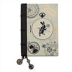 Alice Through the Looking Glass Journal