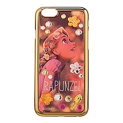 Rapunzel Jewel iPhone 6 Case