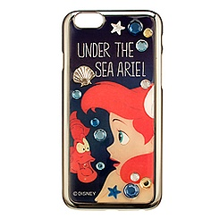 Ariel Jewel iPhone 6 Case