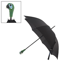 Mary Poppins: The Broadway Musical Parrot Umbrella - Adult