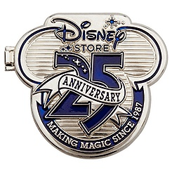 Disney Store Hinge Pin
