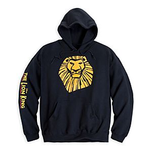 The Lion King: The Broadway Musical - Hoodie for Adults