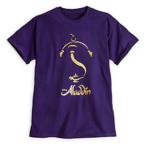 Genie Tee for Kids - Aladdin the Musical