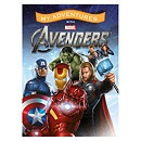 The Avengers Personalized Book - Standard Format