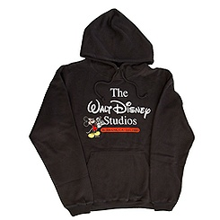 Mickey Mouse Walt Disney Studios Hoodie for Adults - D23
