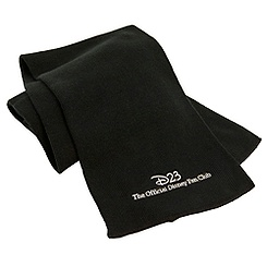 D23 Logo Scarf for Adults