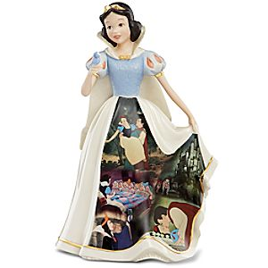 Snow White Figurine by Lenox