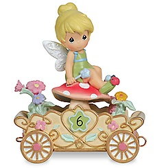 Sixth Birthday Tinker Bell Figurine by Precious Moments
