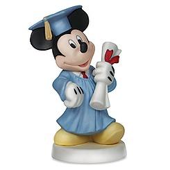 Mickey Mouse Graduation Figure by Disney Showcase