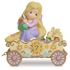 Seventh Birthday Rapunzel Figurine by Precious Moments