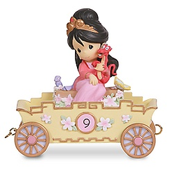Mulan Figurine by Precious Moments