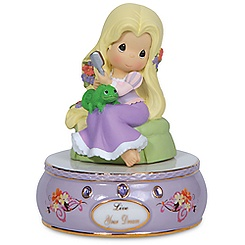Musical Rapunzel Figurine by Precious Moments