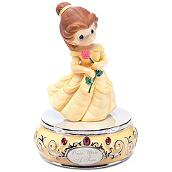 Musical Belle Figurine by Precious Moments