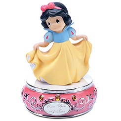 Musical Snow White Figurine by Precious Moments