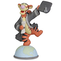 Tigger Figurine by Precious Moments