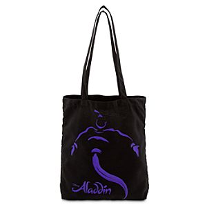 Aladdin the Musical - Genie Tote